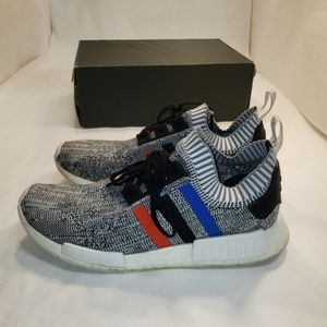 Adidas nmd tri color size 13